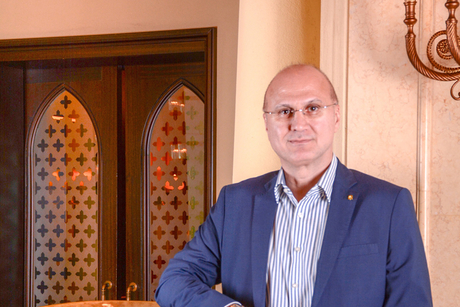 Shangri-La and Traders Hotels in Abu Dhabi appoint new cluster GM
