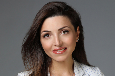 Occidental IMPZ Dubai appoints new director of sales