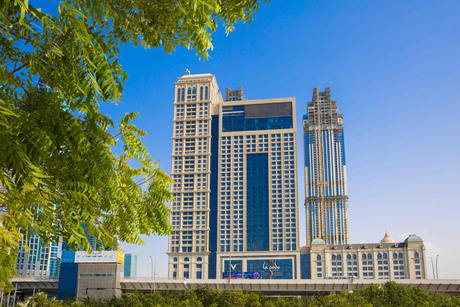 Dubai's Al Habtoor City hotels seeing a 'healthy increase' in business