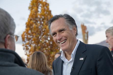 Former US presidential candidate steps down as Marriott board member