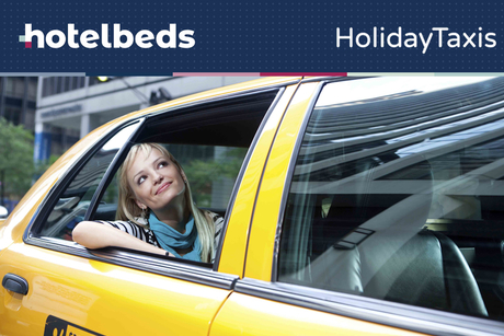 Hotelbeds acquires HolidayTaxis Group