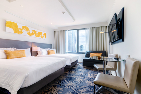 IHG open first-ever Voco hotel on Australia's Gold Coast