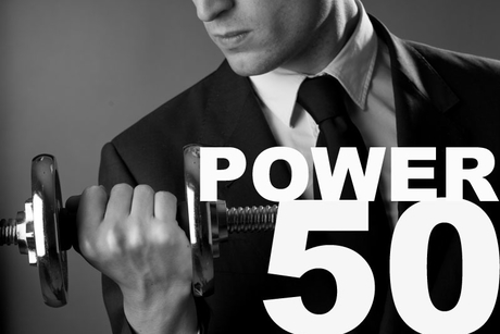 Hotelier Middle East Power 50 2009