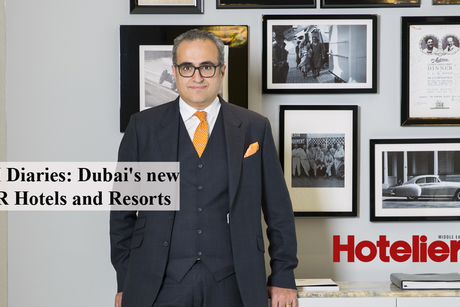 GM Diaries: Dubai's newly launched LXR Hotels and Resorts