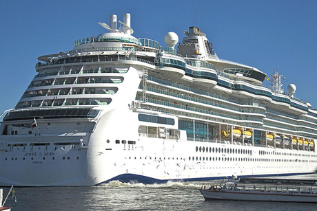 Dubai to host world's 'most expensive shore excursion' for cruise passengers