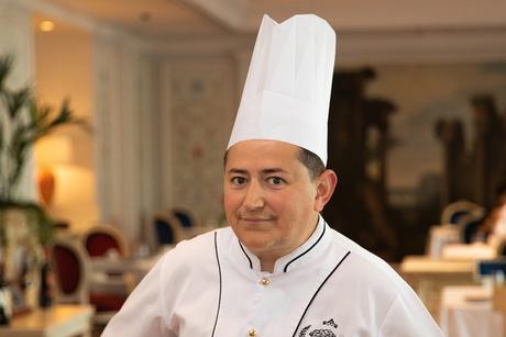 Palazzo Versace Dubai appoints new chef de cuisine at Vanitas