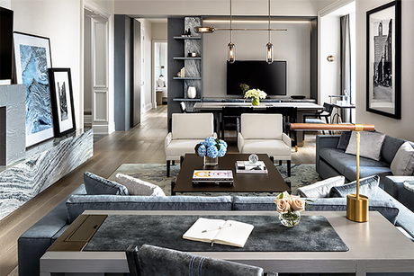St. Regis Hotels and Resorts marks Canadian debut in Toronto