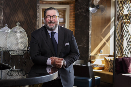 AccorHotels appoints new Dubai-based chief commercial officer