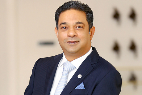 Video: Hotelier Middle East Power 50 2019: Ranjit Phillipose, IHCL