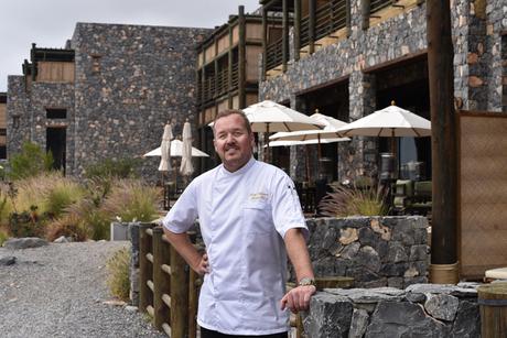Oman's Alila Jabal Akhdar appoints new head chef