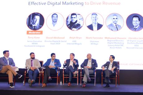 HSMAI launches the first Revenue Optimization Conference in Dubai