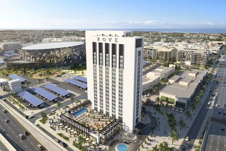 Rove to open new hotel at Dubai's City Walk