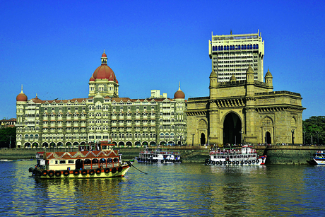 IHCL's flagship hotel the Taj Mahal in Mumbai turns 115