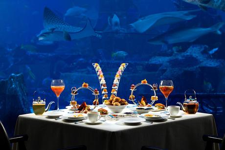 Are Dubai restaurants ready for the Michelin Guide?