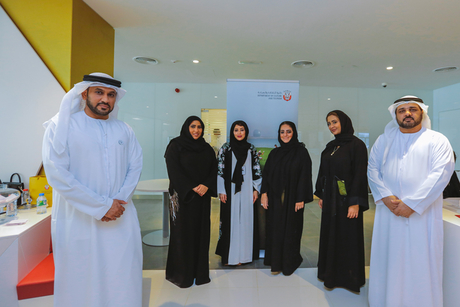DCT Abu Dhabi Recruitment Open Day pushes Emirati youth to work in the tourism sector