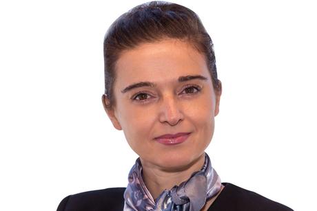 BOH Interview: Ajman Hotel's Mariela Hristova