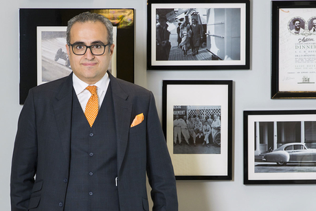 GM Interview: Wael Maatouk