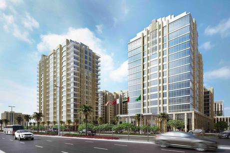 Wyndham to open three new hotels in Dubai's Deira Waterfront