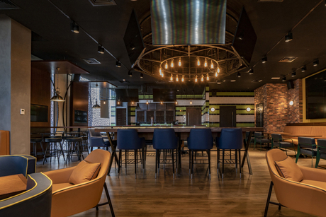Dubai's Occidental IMPZ hotel opens two new restaurant concepts