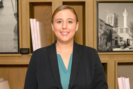 Tough recruitment challenges for Fairmont Dubai during 2018