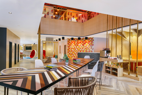 Budget hotel chain Ginger unveils new look in India