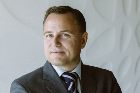 AccorHotels in Dubai welcomes the return of Klaus Assmann as Sofitel Downtown GM