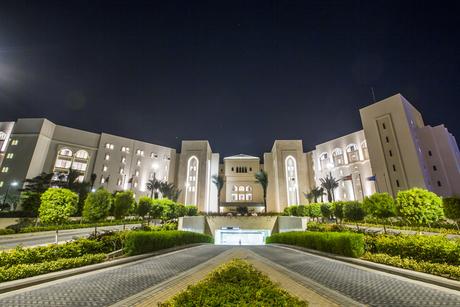 MEET THE TEAM: Al Manara Hotel Saraya Aqaba, Jordan