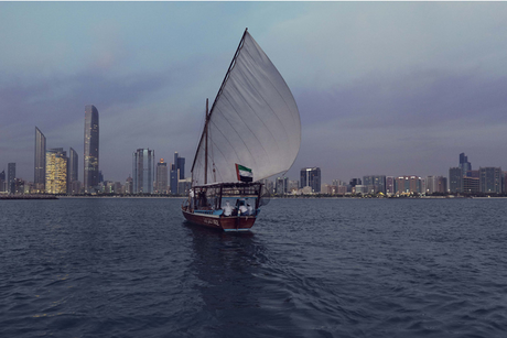 Abu Dhabi global tourism initiatives cement its position as a top destination
