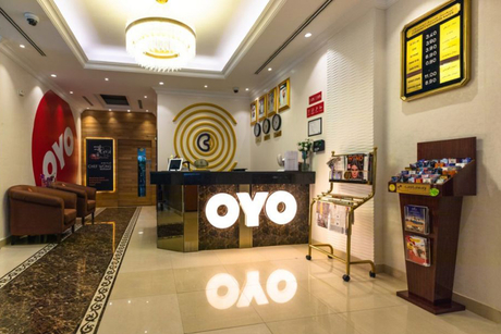 India's Oyo to debut in Saudi Arabia