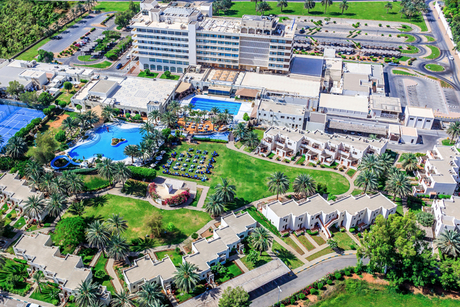 Two Radisson Blu hotels to open in Abu Dhabi