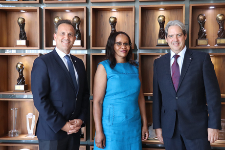 Rotana signs agreement to manage new five-star property in Nairobi