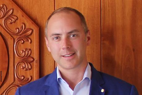 New general manager for Shangri-La Al Husn Resort & Spa