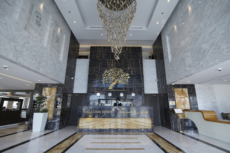 Jannah Group enhance its luxury concept with new technological solutions