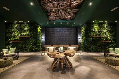 The Ritz-Carlton RAK, Al Wadi Desert relaunches The Rainforest