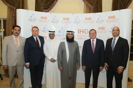 IHG signs second voco in the Middle East