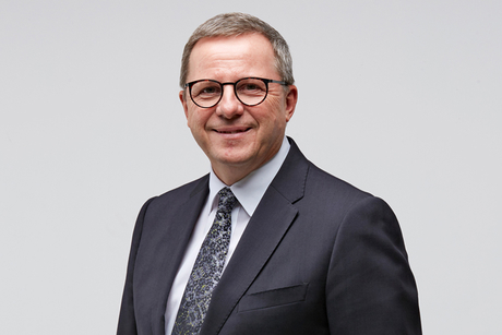 Video: Hotelier Middle East Power 50 2019: Pascal Gauvin, MD, India, MENA, IHG
