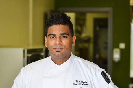 Soon-to-open Millennium Atria Business Bay appoints executive chef