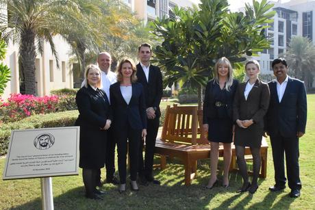 Park Hyatt Abu Dhabi Hotel and Villas honours the Year of Zayed