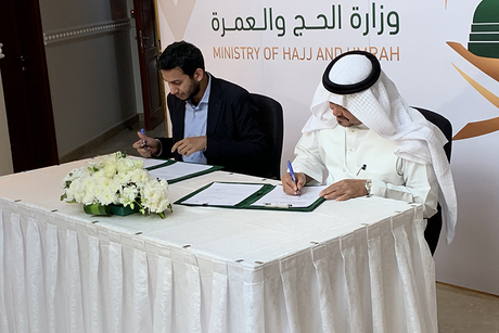 Oyo signs tech deal with Saudi Arabia's Ministry of Hajj and Umrah