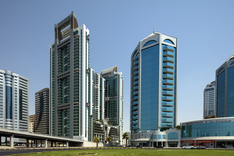 Four Points by Sheraton to debut in Sharjah