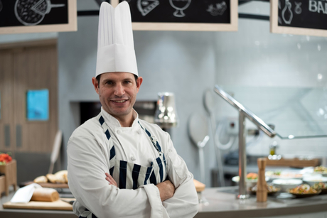 Time Hotels' new executive chef oversees two new F&B outlets