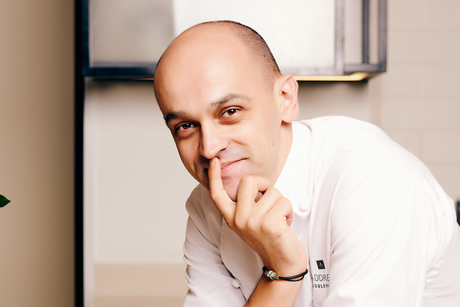 Address Boulevard appoints executive chef