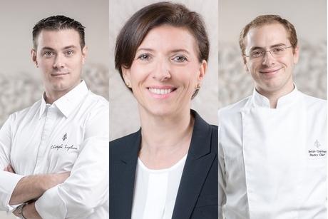 Four Seasons Hotel Casablanca makes three senior appointments
