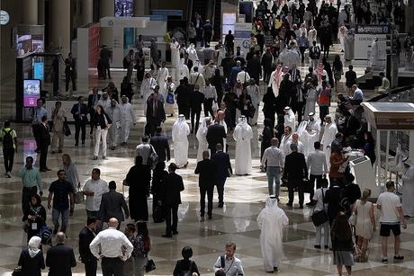 Dubai's MICE bid wins up 24% from 2017