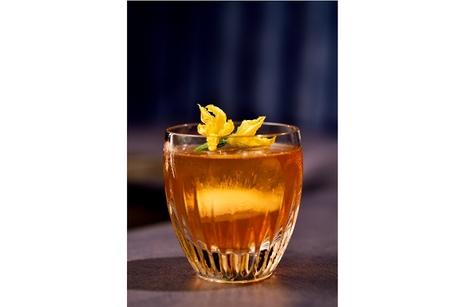 Address Downtown Dubai creates US$650 beverage