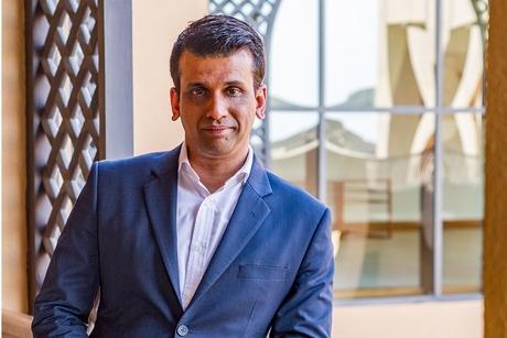 Sajeev Vasudevan joins Anantara Al Jabal Al Akhdar Resort