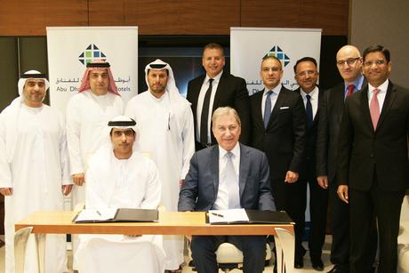 Abu Dhabi National Hotels (ADNH) eyes purchase of Dubai hotels