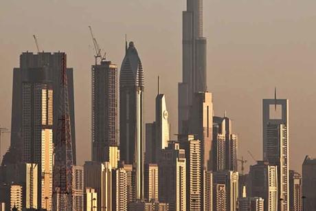 Dubai hotel occupancy almost 100% on NYE