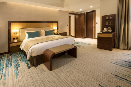 Groupe GM partners with Golden Tulip for new amenity range