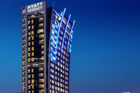 Hyatt Regency opens its first hotel in Ethiopia